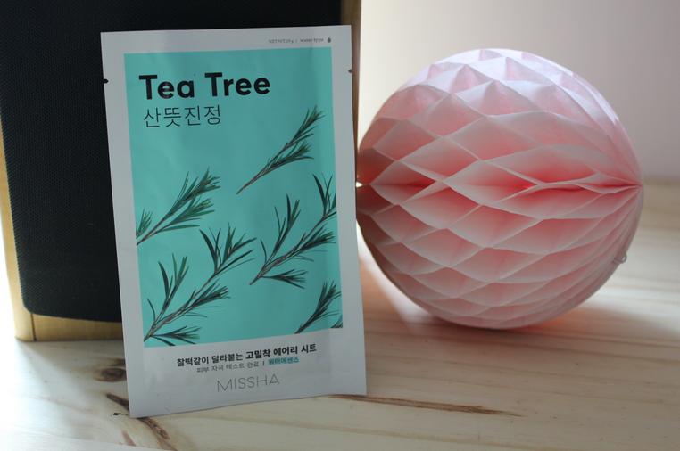 ingrédient tea tree