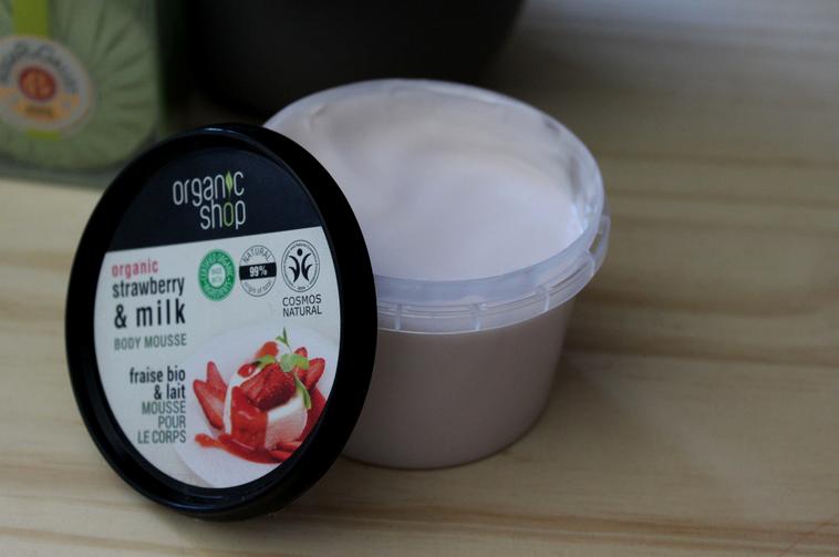 senteur fruit organic shop