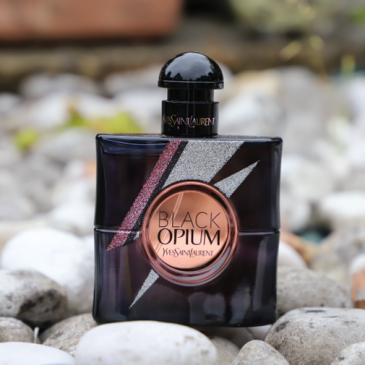 Black Opium Storm Illusion par Yves Saint Laurent