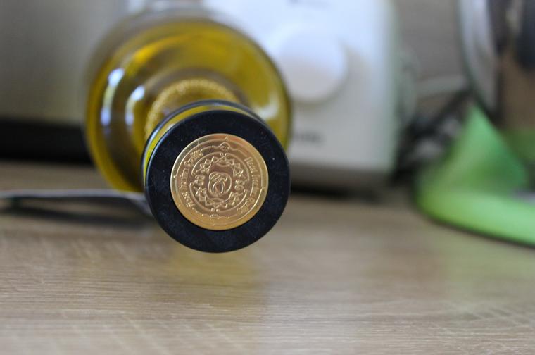 bouchon bouteille huile d olive