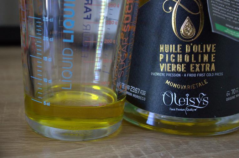 oleisys huile haut de gamme