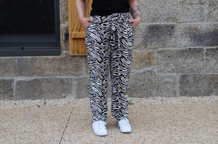 pantalon isabella