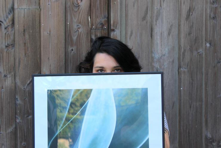 dear sam poster agave verte
