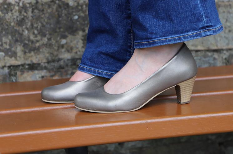 chaussures pediconfort