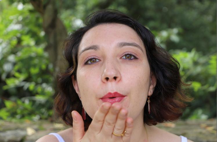 maquillage douceur notino bisou