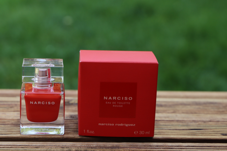 narciso rouge parfum