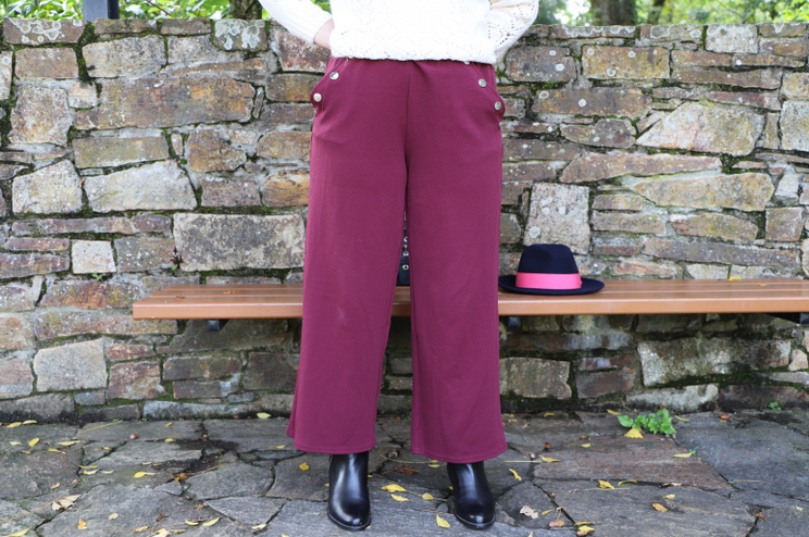 pantalon automne Isabella Blancheporte