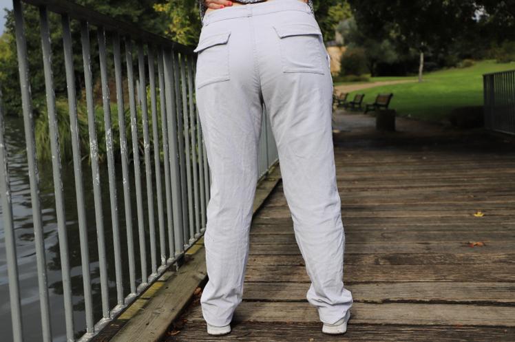 pantalon chaud Le Glazik