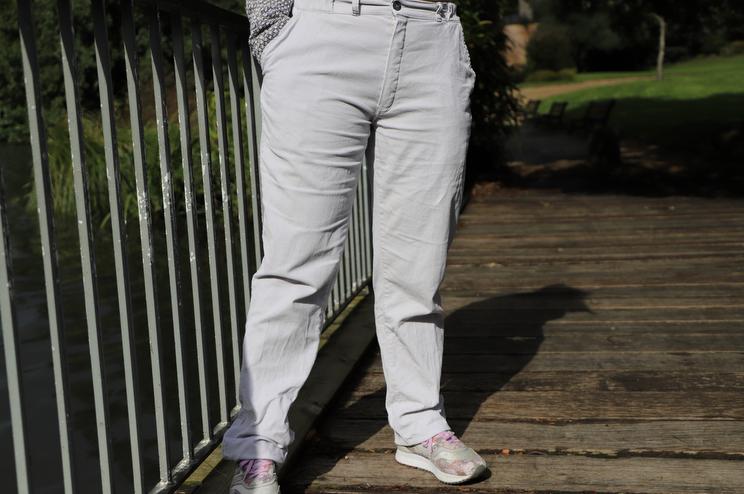 pantalon licorne le glazik