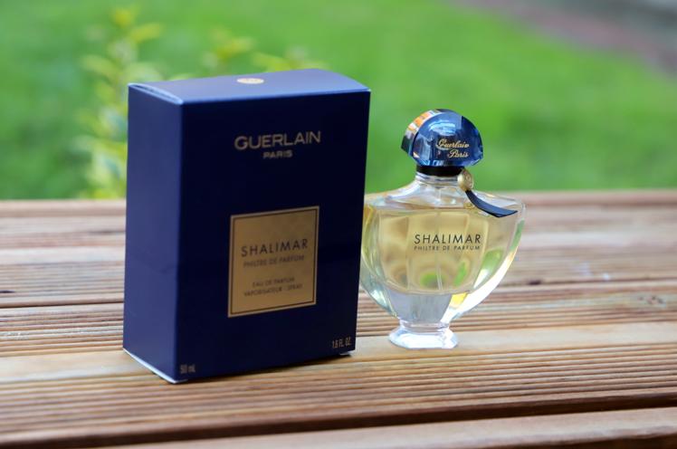 Shalimar filtre de parfum
