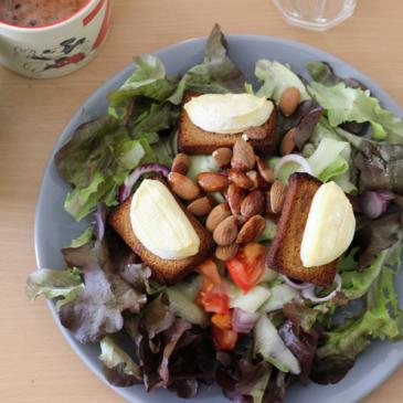 Test et avis de la box végétarienne par Rutabago