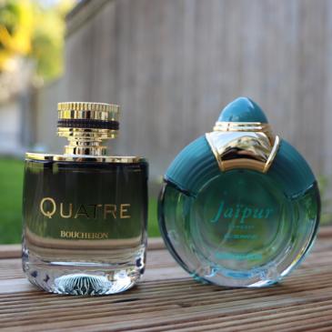 Test et avis sur les parfums de la marque Boucheron
