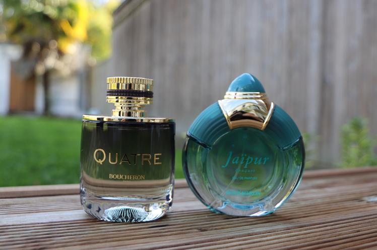 tests parfums boucheron