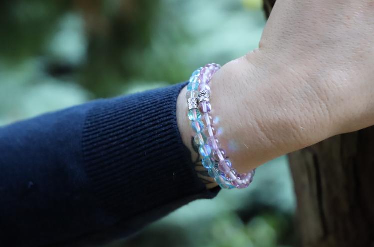 bracelet flibustier