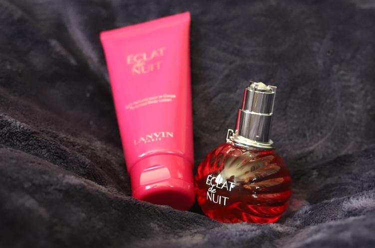 Eclat de Nuit Lanvin Origines Parfums