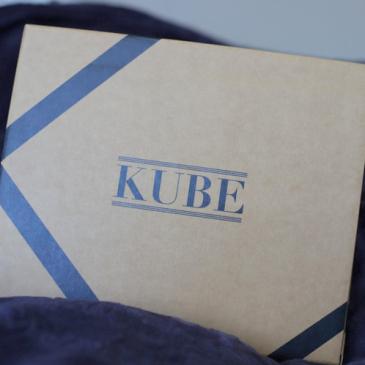 Test et avis de Kube – La box livre personnalisée