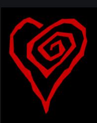 logo marilyn Manson