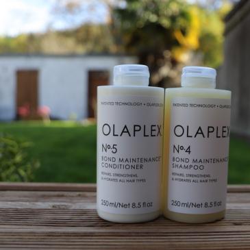 Test et avis de la marque Olaplex