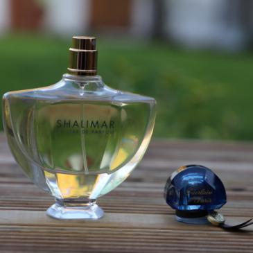 Shalimar – philtre de parfum -nouveauté 2020