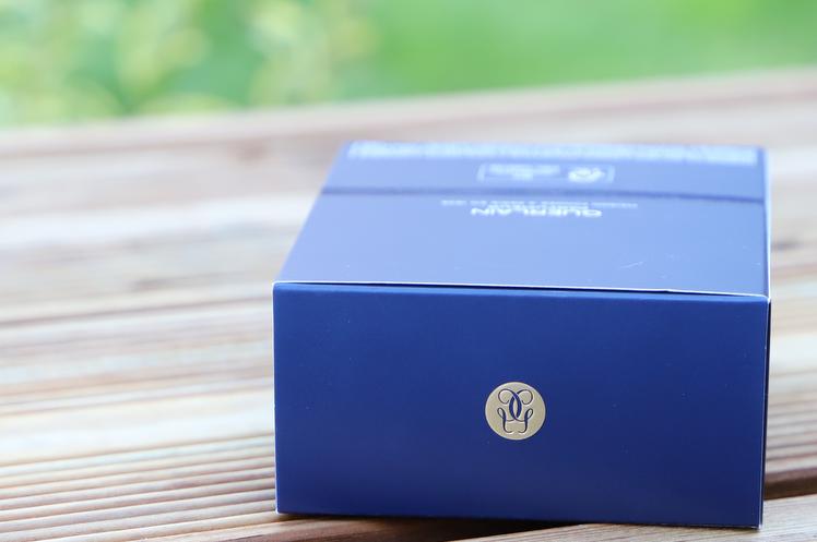 packaging de luxe