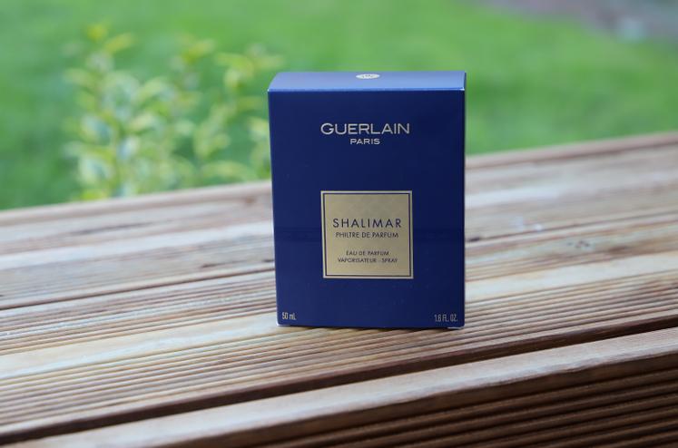 packaging filtre de parfum Guerlain