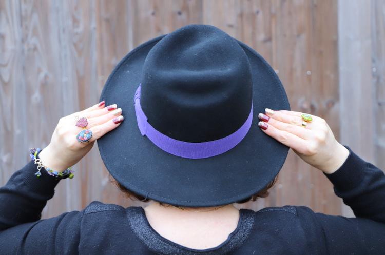 chapeau bon clic bon genre
