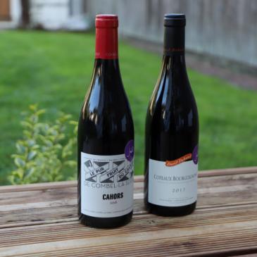 Test et avis sur la box JUD – La box de vin