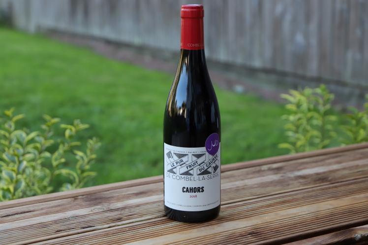 vin JUD Cahors