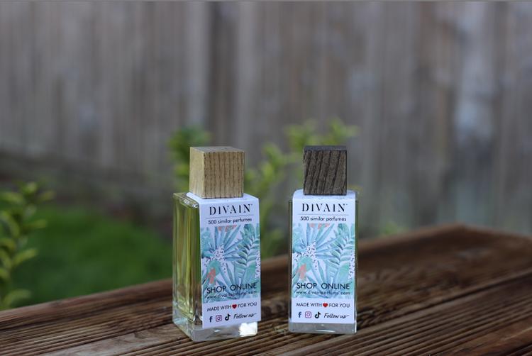 Divain parfums