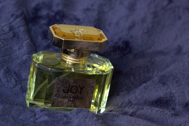 parfum joy jean patou