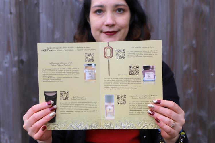 menu mystical box