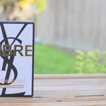 Avis eau de parfum Intense Libre de Yves Saint Laurent