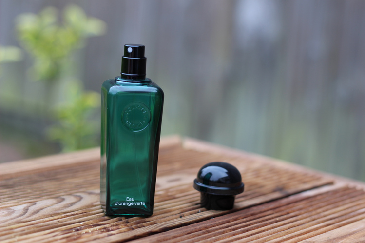 eau verte Hermès