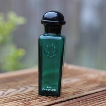 Hermès – Eau d'Orange Verte – Test et avis