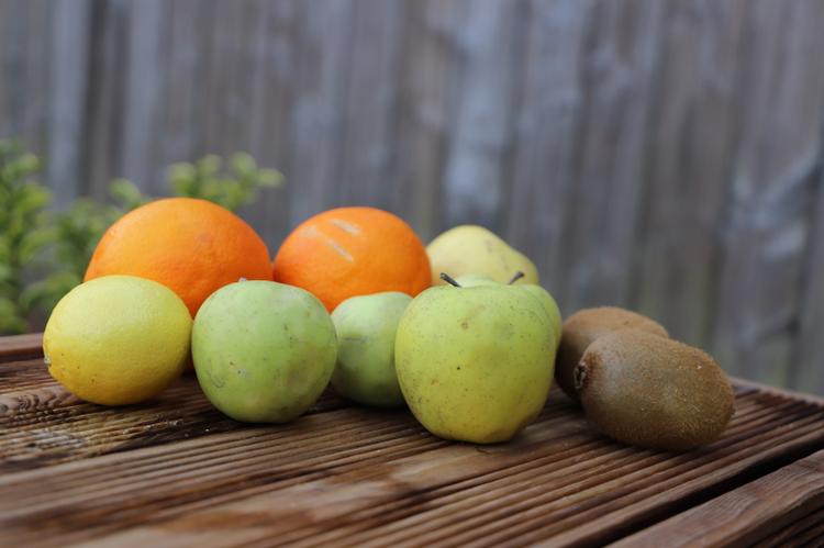 sauve ton bio fruits