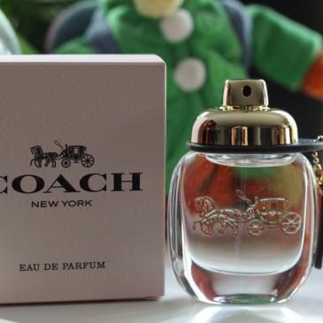 Coach – Eau de Parfum pour femme