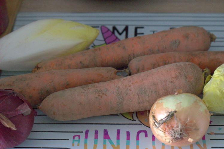 légumes frais Primeur Express