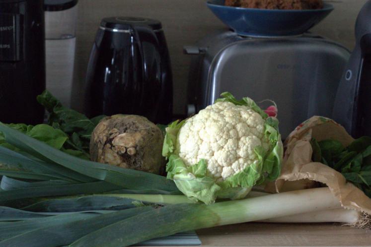 primeur express légumes