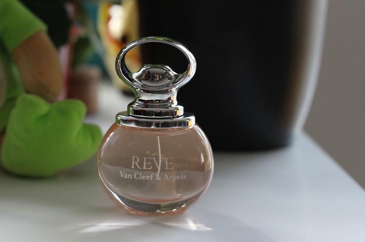parfum rêve de Van VCA