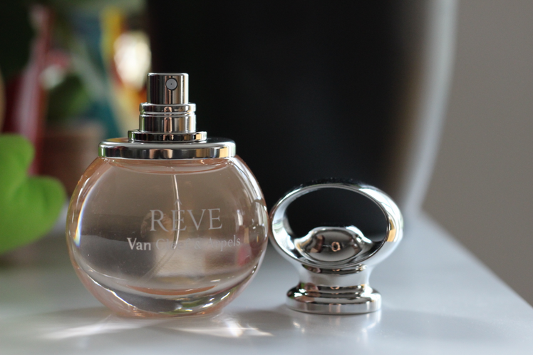 rêve van cleef and arpels