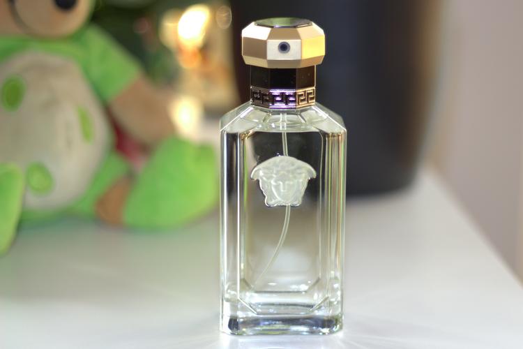 flacon de parfum The dreamer