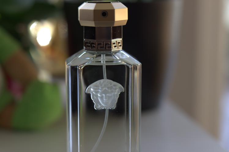 the dreamer Versace parfum homme