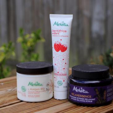 Test et avis de la marque Melvita