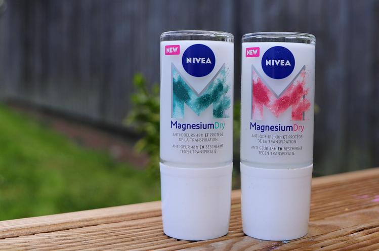 Nivéa Magnesium Dry