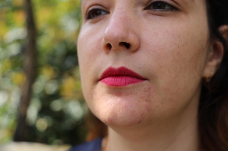rouge à lèvres liquides mac
