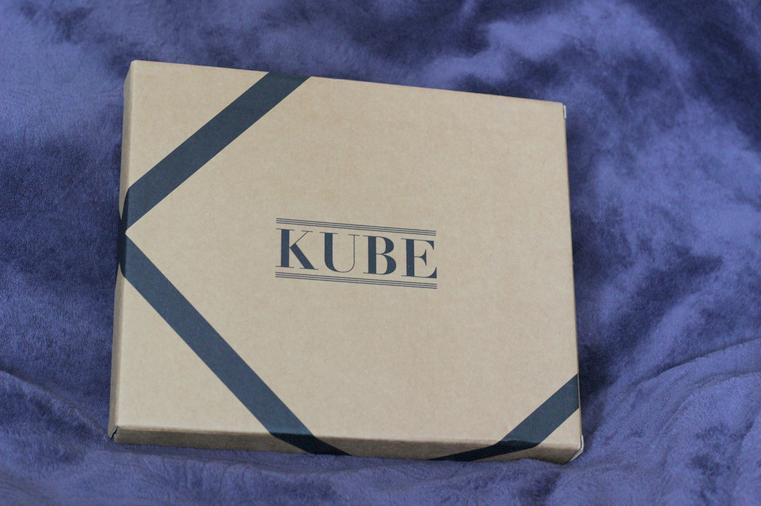colis box littéraire la kube