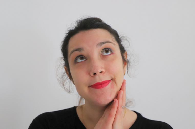 maquillag en action