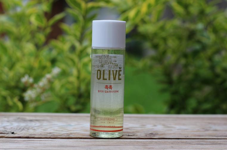 olive holika holika