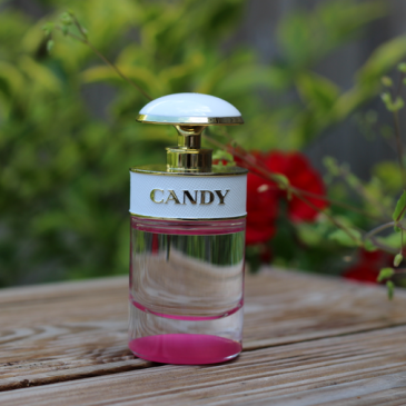 Candy – Kiss par Prada