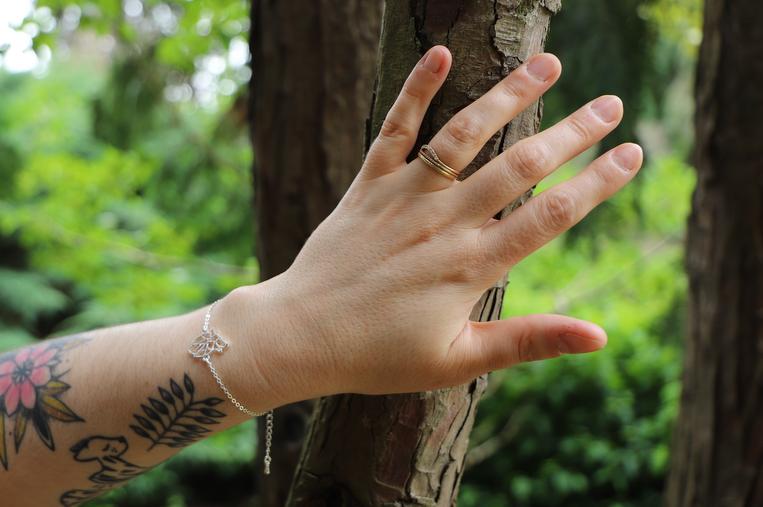 bracelet fauna